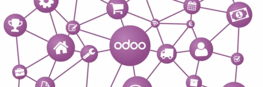 Odoo ERP adaptable